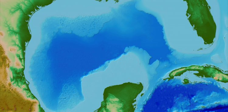 Australian Entek Energy Exits Gulf of Mexico