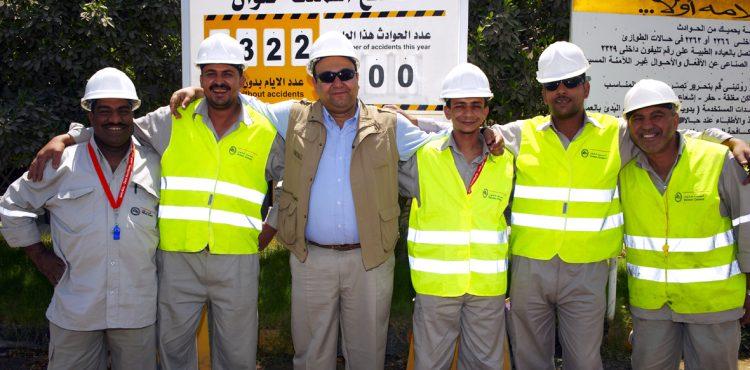 Gas Shortages and Unproductive Usages Plague Suez Cement