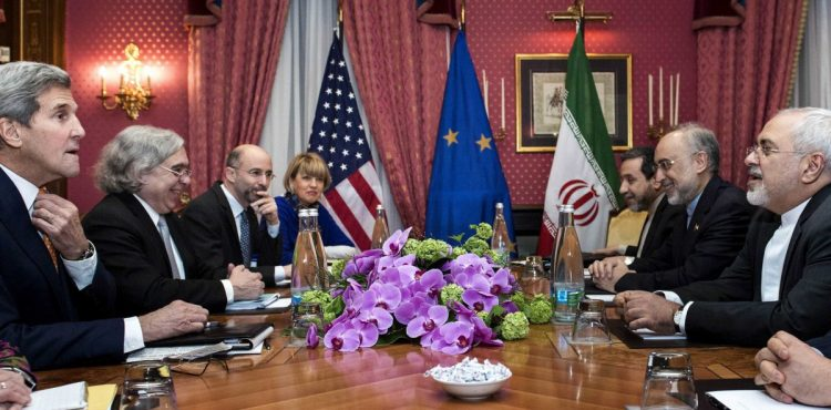 Iran: Only a Good Nuke Deal Will Do