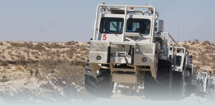 Mazarine Energy and ETAP Make Oil Discovery in Tunisia
