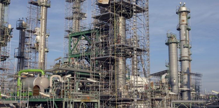 Chevron: South Africa Does Not Need a New Refinery