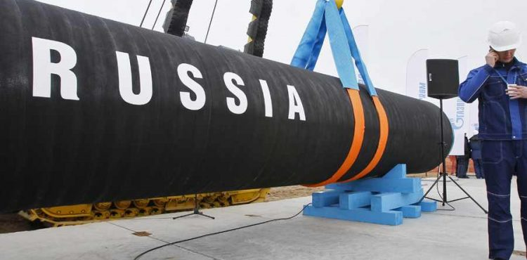Russia Oil, Gas Production Exceeds OPEC Pact