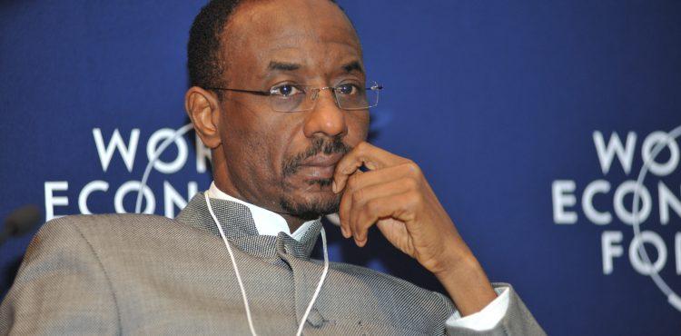 Nigeria Runs Down Oil Savings Account to Pay Debt