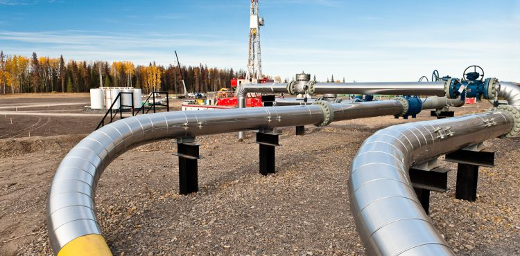 Shale Gas Reserves Discovered in Sweden