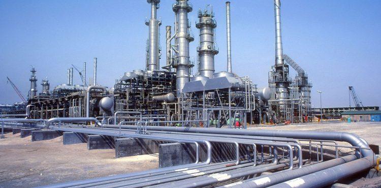 Gazprom Started Pre-commissioning at Iraq's CGTP