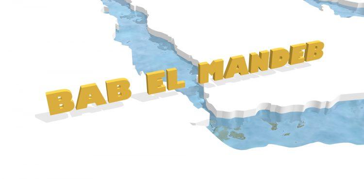 "Yemen's  ""Gate of Tears"": the Strategic  Red Sea Strait of Bab El Mandeb"