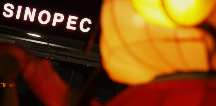 Sinopec Entrenches its Reach in Maritime Southern Asia
