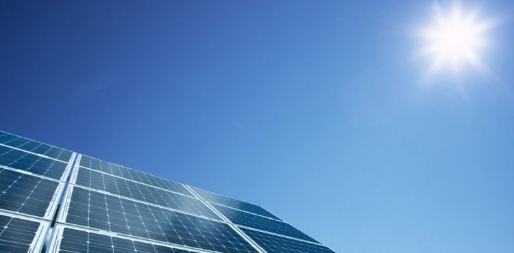 British Firm to Seize 49% Stake in Cairo Solar Company