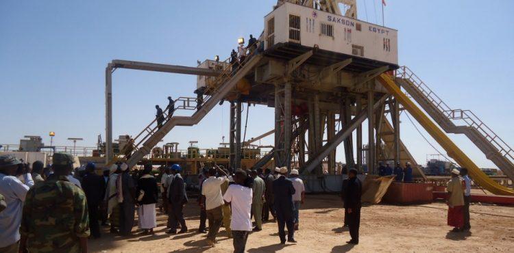 Somalia Risks Paying 90% Oil Revenue to Explorer Under Draft Deal