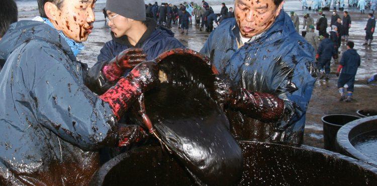 Kuwait in State of Emergency over Oil Leak
