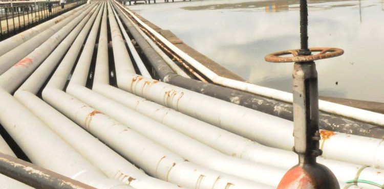 Town Gas Finalizes Natural Gas Pipelines