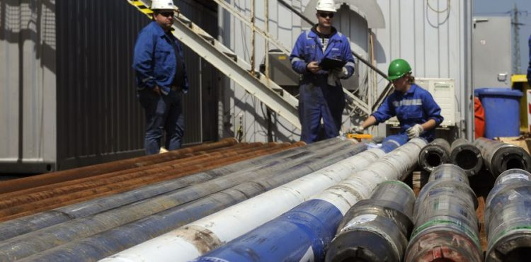 Germany's Wintershall Interested in Occidental's Libyan Oil Assets