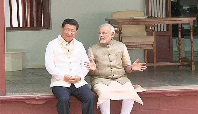 China-India Move into Renewables Cooperation