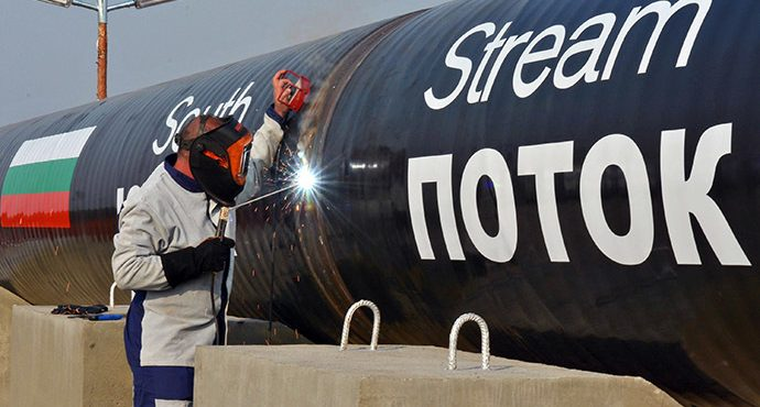 Iran LNG Draws Gazprom's Attention Ahead of Post-Sanction Era
