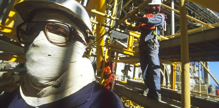Saudi Carbon Capture Project to Boost Recovery Rates