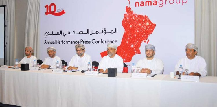 Energy Conservation Campaign Launched in Oman