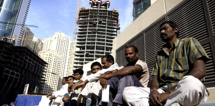 UAE Mulls Remittances Tax in Diversification Drive