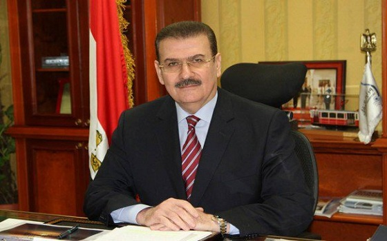 Hany Dahi Temporarily Takes Over Petroleum Ministry