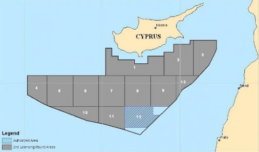 Cyprus to Export Gas to Egypt