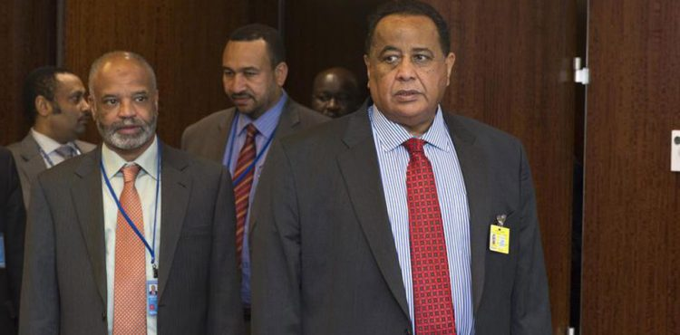 Sudan Chooses New Foreign Minister to Strengthen U.S. Ties