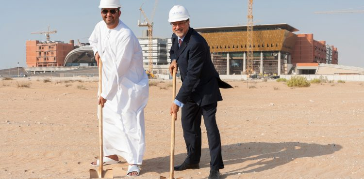 Irena Finds New Sustainable Home in Masdar City