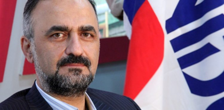 Iran Taps into Giant Oilfields Shared with Iraq