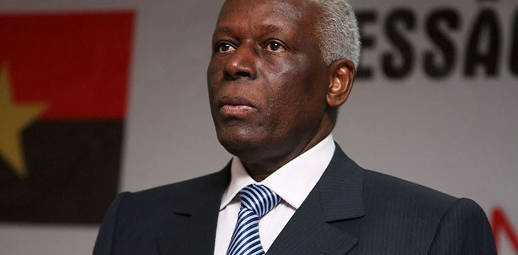 Sonangol's Ex-CEO Tipped as Possible President of Angola