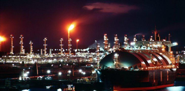 BESIX Orascom to Build $350m FSRU Pier in Ain Sukhna