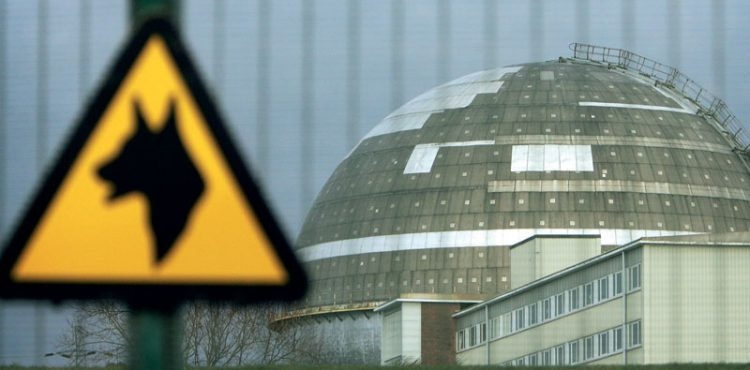Nuclear Reactors to be Delivered to UAE as Regional Competition Heats Up