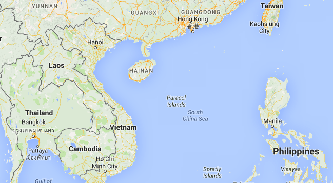 China Moves Oil Rig Closer to Vietnam's Coast, Pushes Conflict