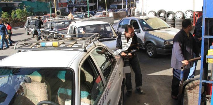 Petromin to Invest $28m in Fuel Stations in Egypt