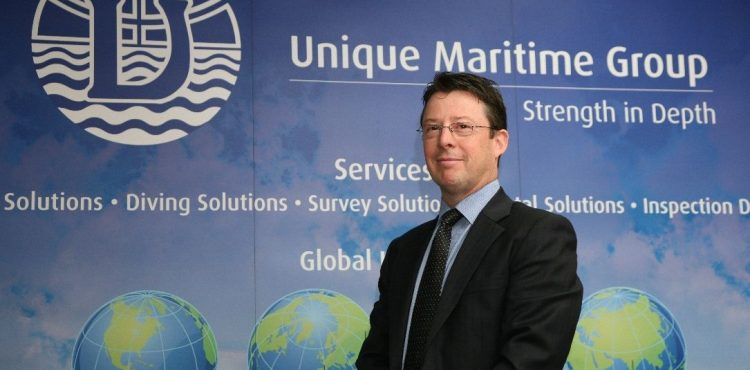 Sharjah-Based Unique to Take Offshore Services to the World