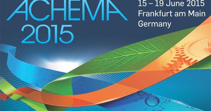 Saudi Downstream Team Hosted at Achema Forum