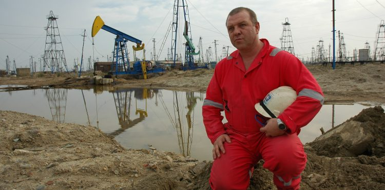 Azerbaijan Opening its Doors to Transiting Iranian Gas