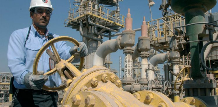 Bahrain Petroleum Company Puts Safety First