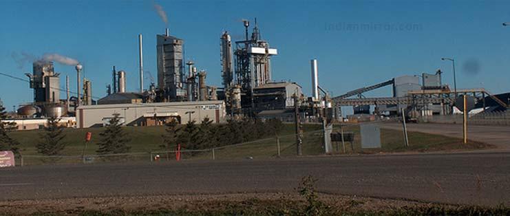 EGAS Resumes Gas to Fertilizer Firms