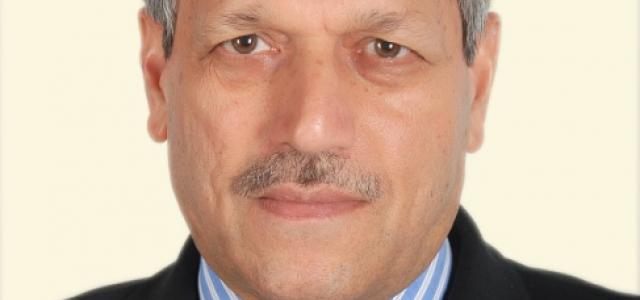 INTERVIEW WITH GDF SUEZ'S HEAD MAQSOOD SHER