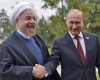 Caspian Oil Swaps Resume, but Iran Silent on Identifying Partners