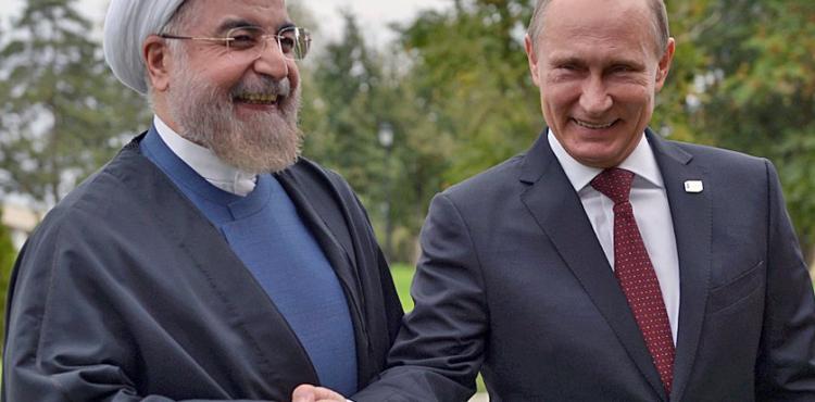 Caspian Oil Swaps Resume, but Iran Silent on Identifying Partners