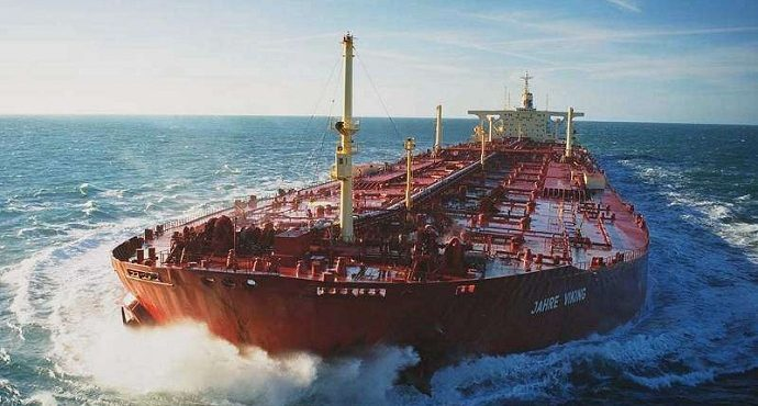 Iran Poised to Retake Market Share with Super-Tanker Storehouse
