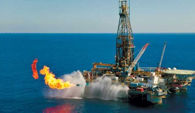 Egypt's Daily Decline in Gas Fields Reduced by 55%