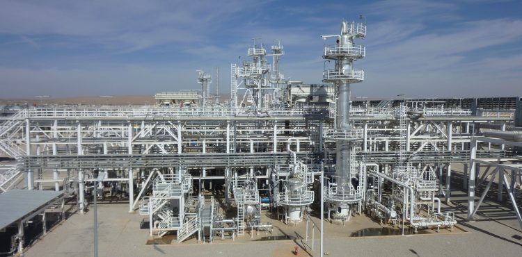 Gas Regulatory Authority Ensures License Compliance