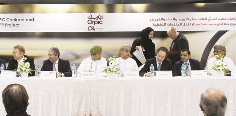Oman Localization Strategy Garners $650m in Contracts