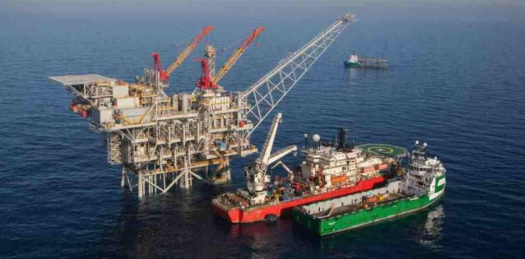 Noble Energy Poised to Sell Stake if Israeli Cabinet Overrides Knesset