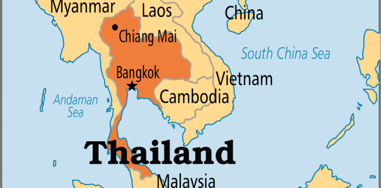 Thailand Denies Reports of Thai Canal, Contemplates Oil Pipeline