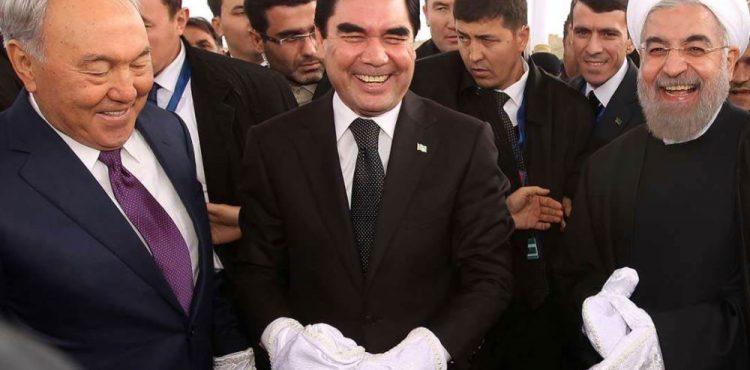 Iran Energy Expo set for Turkmenistan, August 19-21