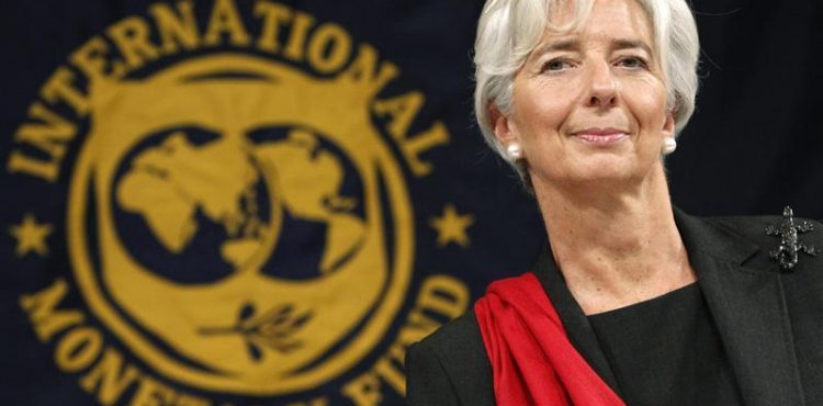 IMF Board to Review Egypt's Loan