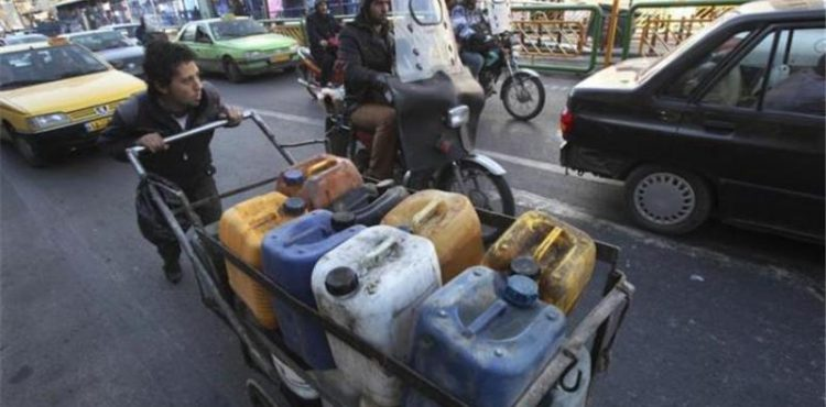 Iran Gasoline Plans Held Back by Rising Local Demand