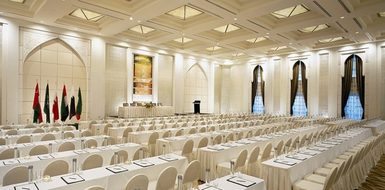 Crane Conference Planned for December in Dubai