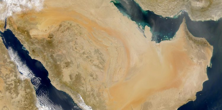MODELS OF ENDURANCE: ARAB GULF STATES BETWEEN OIL PRICES AND GEOPOLITICS